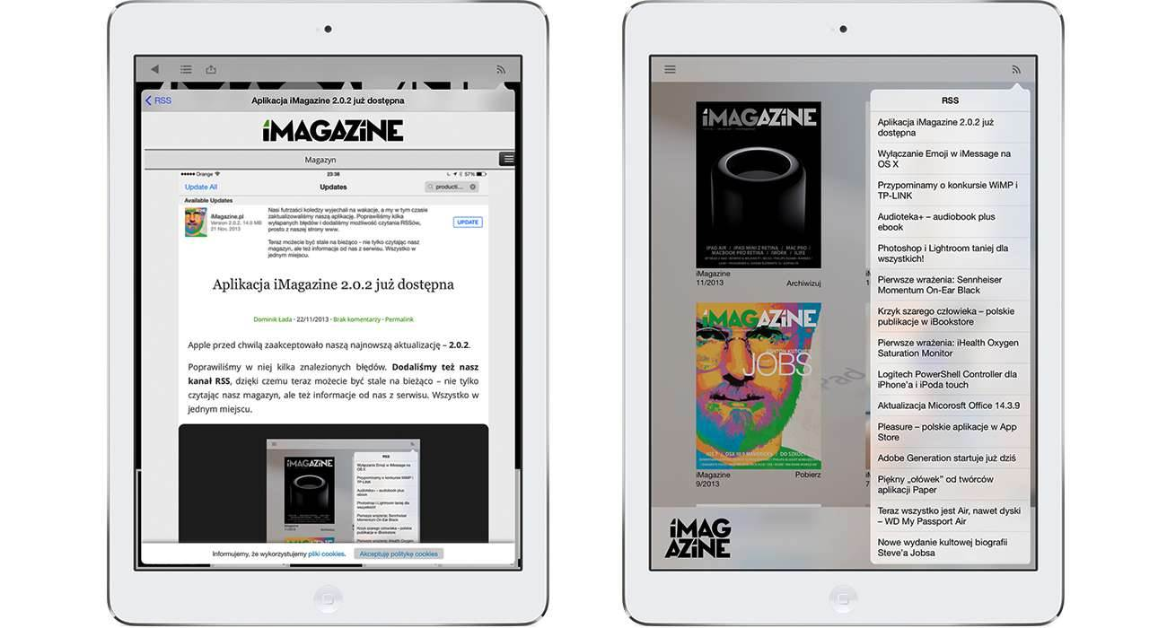 iMagazine